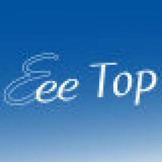 Asus, EeeTop PC'yi Duyurdu