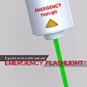 Bu Lamba Acil Durum Lambası!