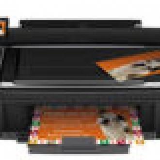 Yeni Epson Stylus NX400