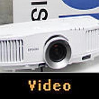 Projektör ve Yazıcılarda Epson Damgası