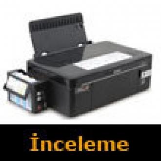 Epson L200 Video İnceleme