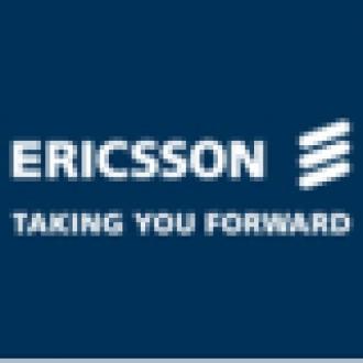 Ericsson Büyümeye Devam Ediyor