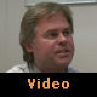 CeBIT 2009: Eugene Kaspersky Röportajı