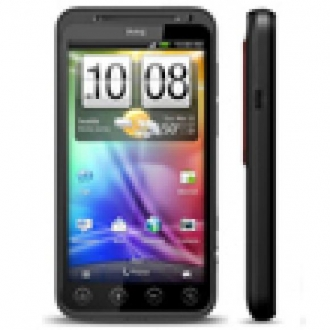 HTC Evo Design 4G'ye ICS Geldi