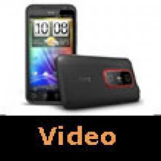 HTC EVO 3D Video İnceleme