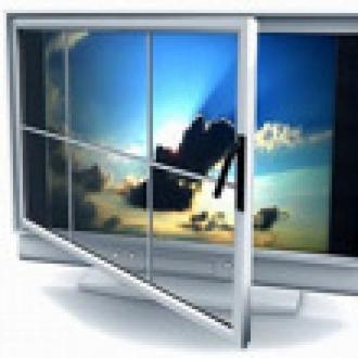Sunny'den Çift Özellikli Televizyon