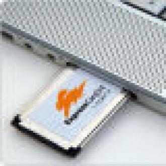 ExpressCard 2.0 Yaklaşıyor