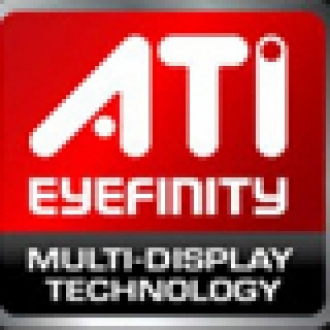 ATI Eyefinity Mucizesi