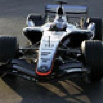Formula 1 Geliyor