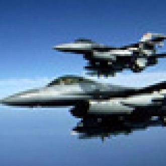 Türkiye F-16'nın Şifrelerini Elde Etti