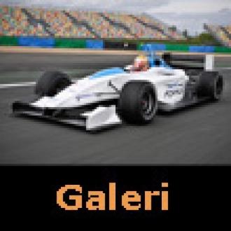 Formula 1'in Geleceği Bu Elektrikli Araç mı?