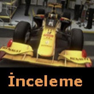 F1 2010 PC İnceleme