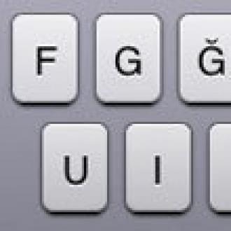 iOS 5'te F Klavye Sıkıntısı