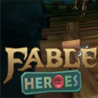 Fable: Heroes'un İlk Ekran Görüntüleri