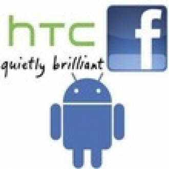 HTC'nin Facebook Tutkunu Telefonu