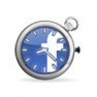 Facebook'ta Ne Kadar Zaman Harcıyorsunuz?