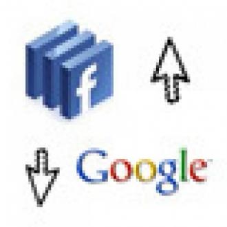 Google'ın Facebook Sayfası!