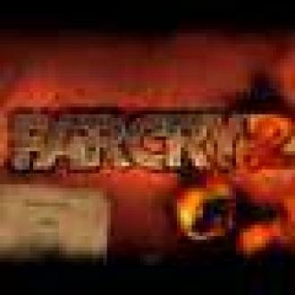 Far Cry 2 Sonbaharda