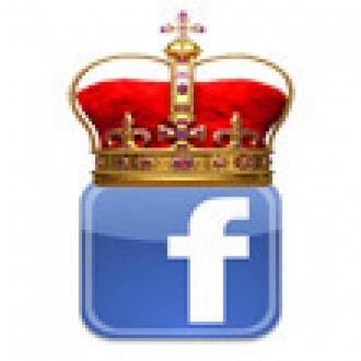 İnternet Kullanıcılarının Yarısı Facebook'ta
