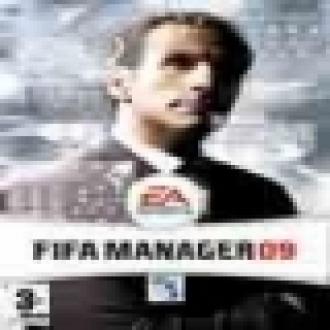 FIFA Manager 09'u Deneyin