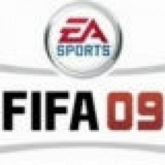 FIFA 09 Demo Çıktı