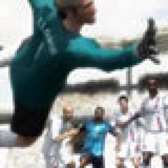 FIFA 10 Demo, Xbox Live'da Yayınlandı!