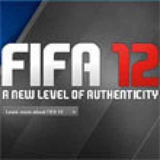 FIFA 12'de Çarpışan Futbolcular