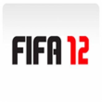 FIFA 12'de Eşcinsel Davranışlar
