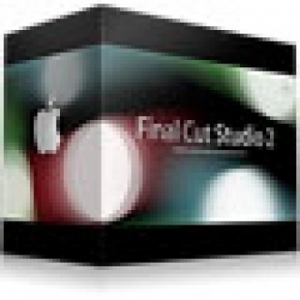 Apple Final Cut Studio 2 Çıktı