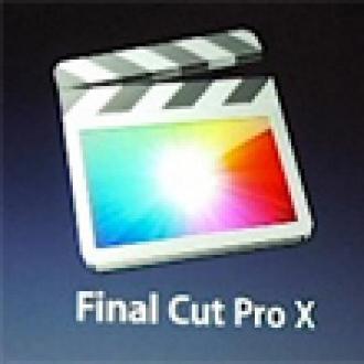 Final Cut Pro X'e Yenilikler Geldi
