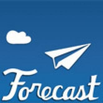 Gelecekten Gelen Foursquare: Forecast