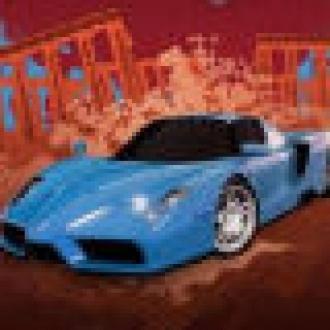 Forza Motorsport 3 Fırında!