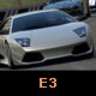 E3 2009: Forza 3 akıbeti belli oldu