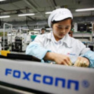 Foxconn Fabrikalarına Yeni Robotlar Ekliyor