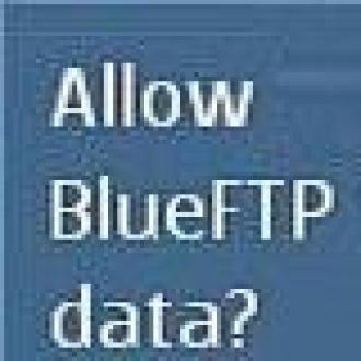 Bluetooth'a FTP Desteği