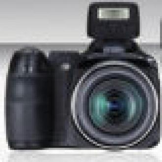 Fujifilm'den Yeni S2000HD