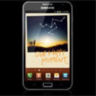 Samsung Galaxy Note Hakkında Her Şey!