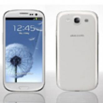 Galaxy S3 için Jelly Bean Türkiye'de