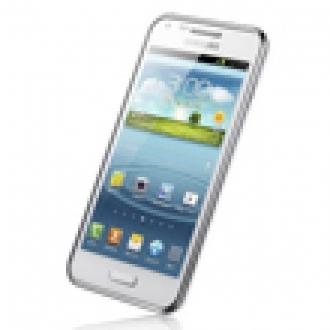 Samsung Galaxy R Style Resmileşti