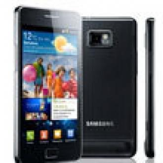 Galaxy S2 için Android 4.0.4 ICS  Geldi