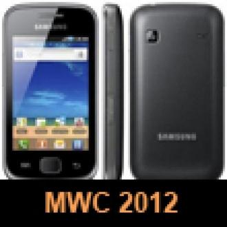 Samsung 4 Yeni Model Tanıtacak