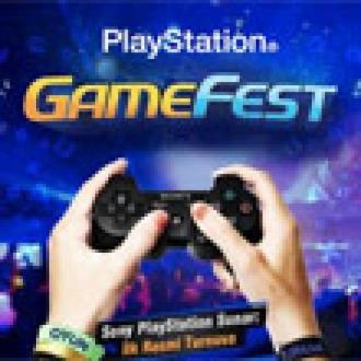 İstanbul'dan PlayStation Festivali Geçti