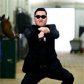 Gangnam Style, Xbox 360'ta