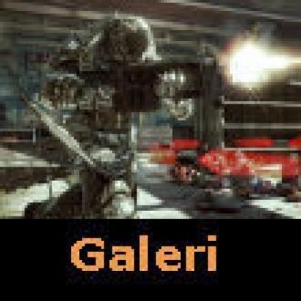 Gears of War 3 Duvar Kağıtları