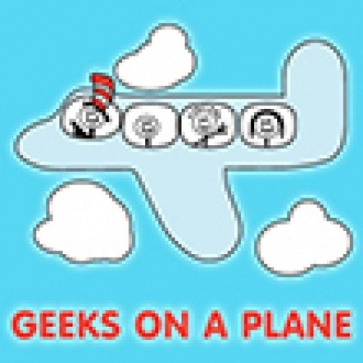 Geeks on a Plane İstanbul'da
