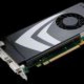 Giriş Seviye GeForce 9 Çıktı