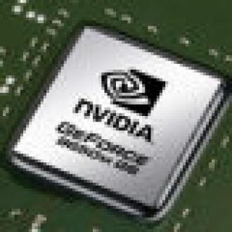 Dizüstü İçin GeForce 9M Serisi