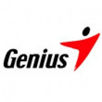 Genius'dan Stilist Kulaklık
