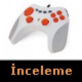 Genius MaxFire Blaze 2 Gamepad İnceleme