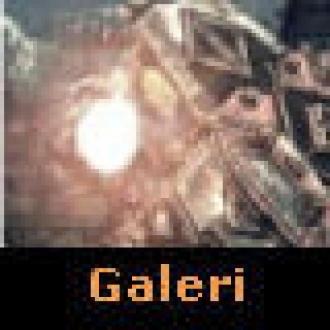 Gears of War 2 Görüntüleri